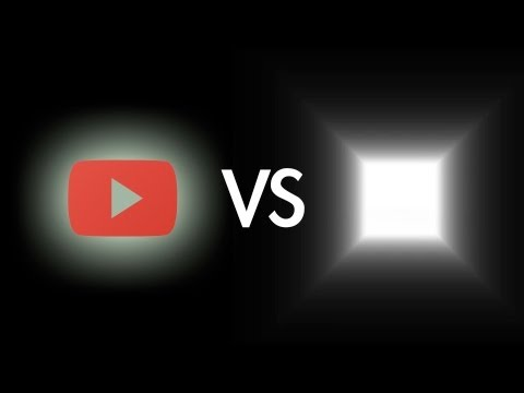 YouTube Video vs. The Universe