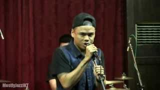 Teza Sumendra - A Long Walk @ Mostly Jazz 11/10/13 [HD]