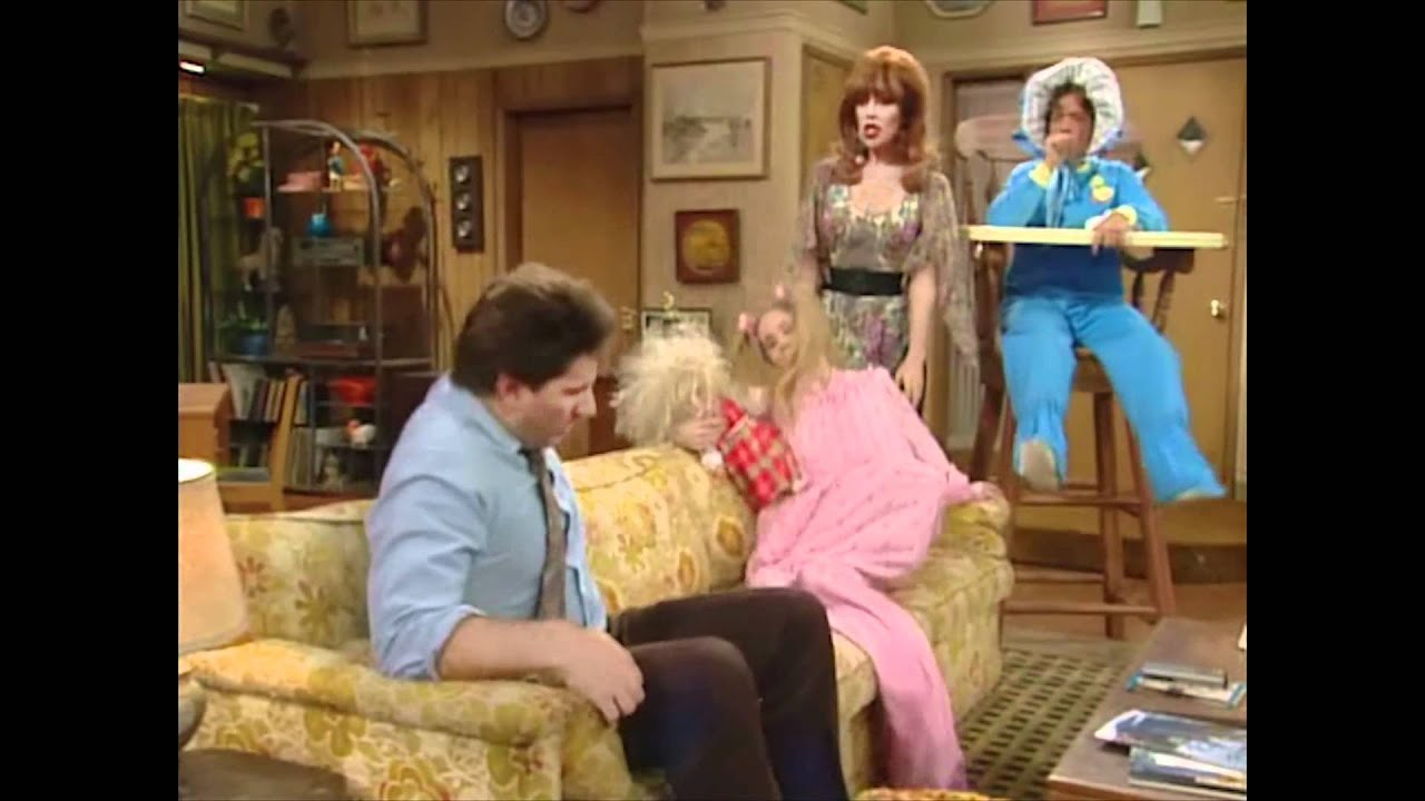 Download Married with children Christmas: Daddy! -- What?
