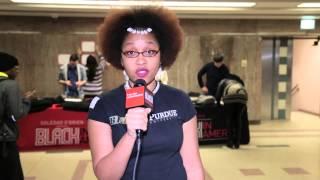 Black In America Tour 2015 - Purdue University 3