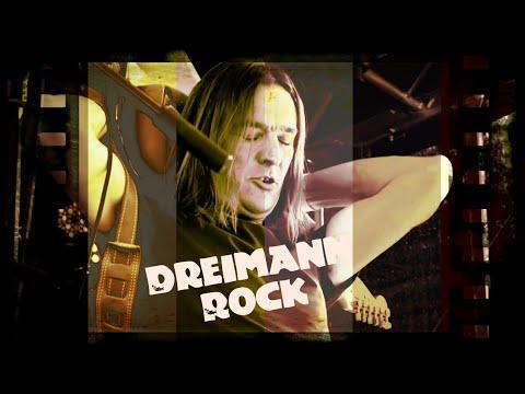 Radio x Bühne - Frankfurt Dreimann Rock Live