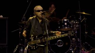 "Blue Öyster Cult – ""Stairway To The Stars"" – Live Video"