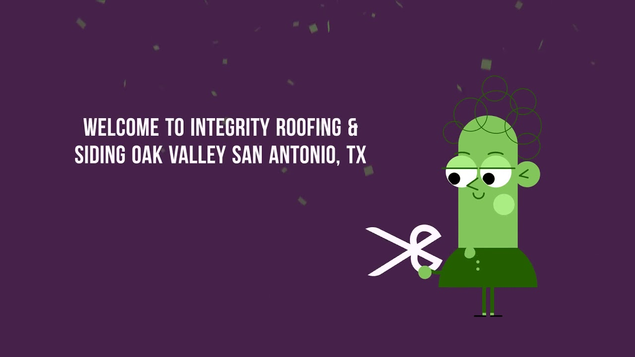 Integrity Roofing & Siding Serving Oak Valley San Antonio, TX - Roofing Contractor