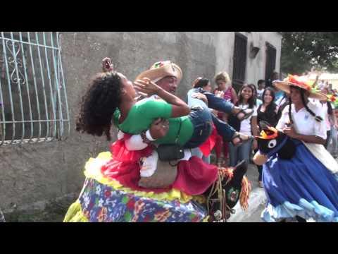 2do ENCUENTRO NACIONAL DE BURRAS TRADICIONALES EN SAN PABLO DE YARACUY PART 5 – VENEZUELA