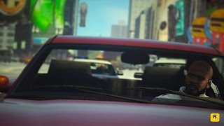 GTA 5 Liberty City Gameplay Trailer Screenshots EXPLAINED & Hoax Debunked! (GTA 5 DLC)