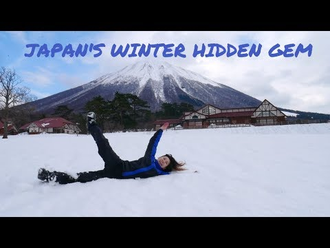 What To Do In Japan In Winter | Japan Travel Tips