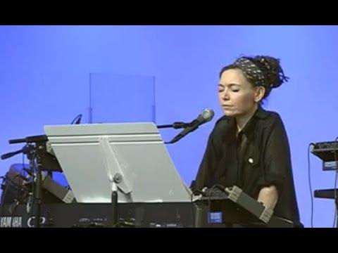 Misty Edwards - Garden (unplugged)