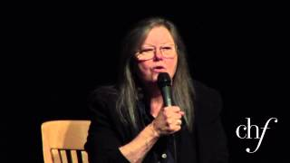 Dorothy Allison: The Power of the Writer's Voice