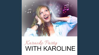 Mustang Sally (Karaoke Version) (Originally Performed by Wilson Pickett)