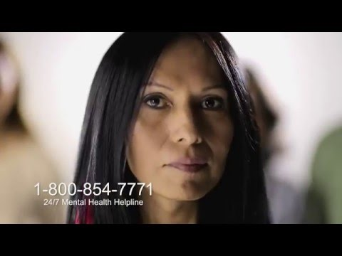 American Indian/Alaska Native – UsCC AI/AN Media Campaign