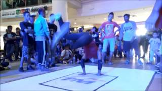 Breaking Dancer Star Crew , Champianship Bboy & Bgirl Battle , Eastern plaza 2015 !