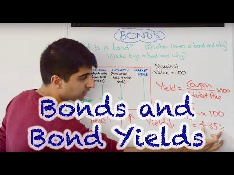 Bonds and Bond Yields