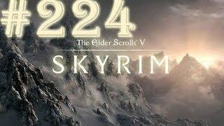 Прохождение Skyrim - часть 224 (Эбонитовая шахта)