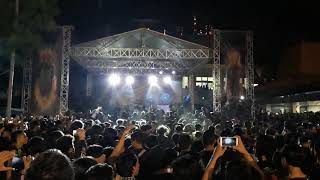 Video DEATH SQUAD Indonesia Death Fest 2 at Bulungan Blok M 16 sep 2018 download MP3, 3GP, MP4, WEBM, AVI, FLV Oktober 2018