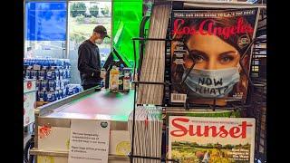 4/4【时事大家谈】话题:1)美国抗疫艰难 为何连口罩都不够?2)FDA紧急批准用氯喹治疗新冠 老药新用争议何在?