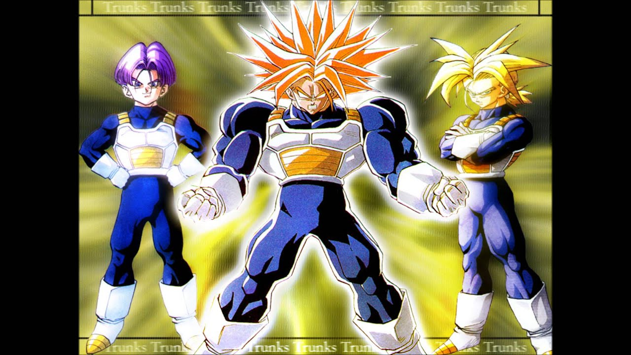 top 10 strongest dragon ball z characters - YouTube