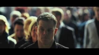 Jason Bourne Tribute