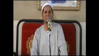 من اروع ما قرأ الشيخ ناجي عبد الرؤف مع الشيخ الطاروطي