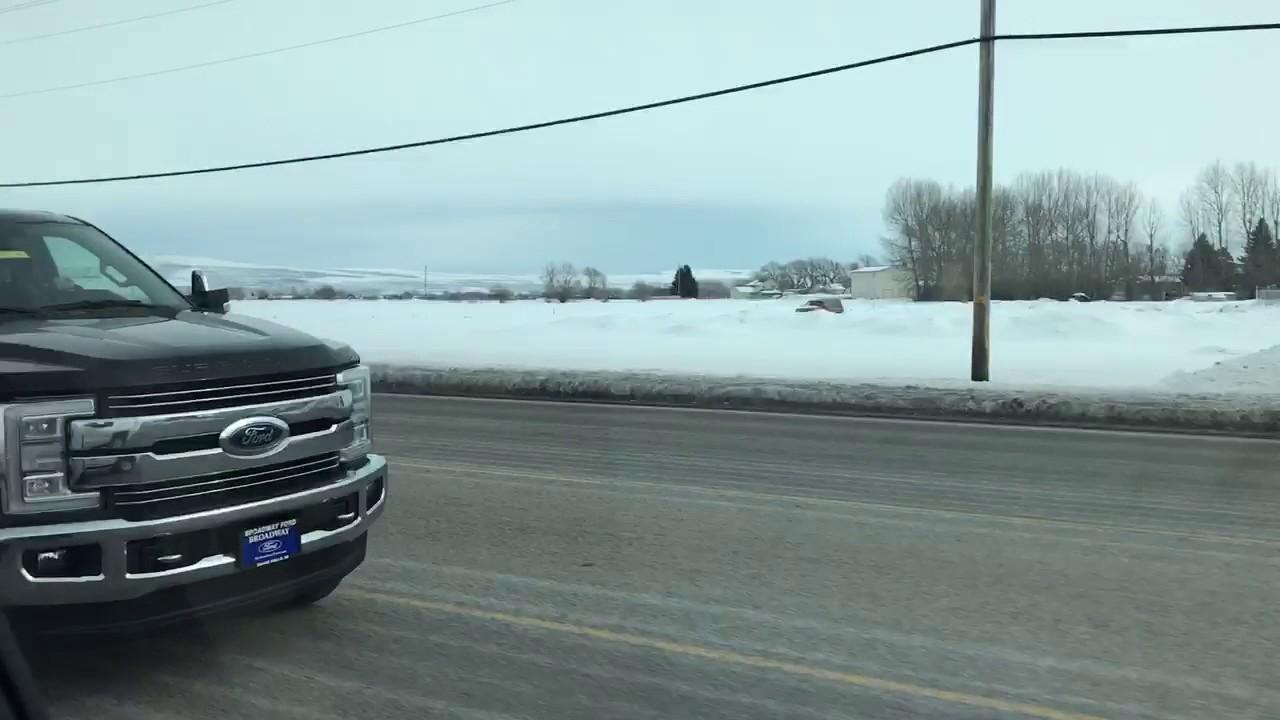 L5p Duramax Vs 2017 Ford Stroke