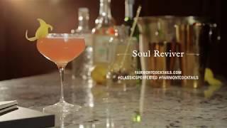 Classics Perfected: Soul Reviver