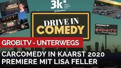 Lisa Feller Premiere auf der CarComedy Veranstaltung in Kaarst - April 2020 #LisaFeller