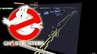 Ghostbusters Theme - IMPOSSIBLE REMIX