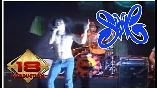 Video SLANK - Aku Gila (Live Konser 1000 Bands United) download MP3, 3GP, MP4, WEBM, AVI, FLV Oktober 2017