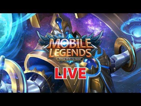 💎 90 MENIT UNTUK ILANGIN KUTUKAN LOSE STREAK 💎 - Mobile Legends [Indonesia] LIVE