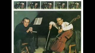 Sonata in G, BWV 1027 - 3. Andante, 4. Allegro Moderato
