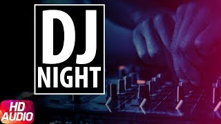 Dj Night | Saturday Special | Punjabi Special Song Collection | Speed Records