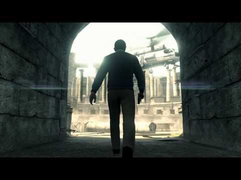 James Bond 007 Blood Stone | Istanbul gameplay-trailer (2010)