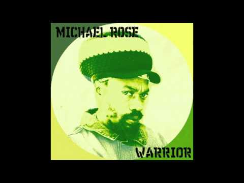 Michael Rose - Warrior  (Twilight Circus Prod)