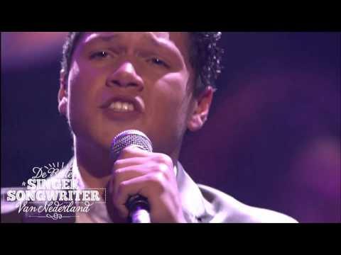 Ruben Annink: She Broke My Heart Finale - De Beste Singer-Songwriter van Nederland