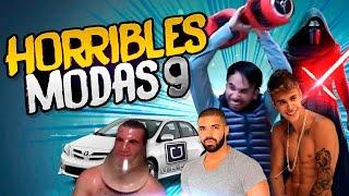 HORRIBLES MODAS 9 ◀︎▶︎WEREVERTUMORRO◀︎▶︎