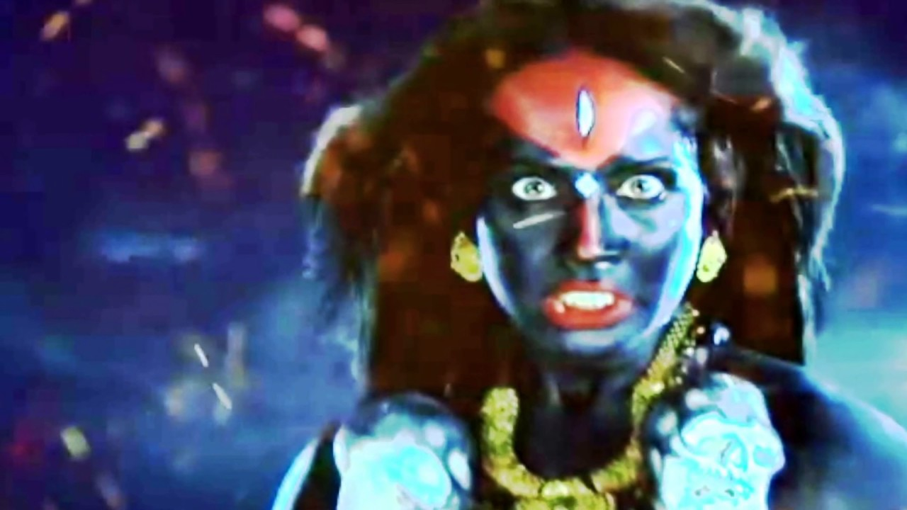 Good Morning Wishes With Mata Kali Hd Wallpapers Video Youtube