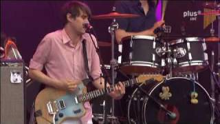 TOCOTRONIC - Die Folter Endet Nie @ Rock Am Ring 2010