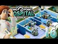 Trouble in Tumble – Let's Play Two Point Hospital – Part 16