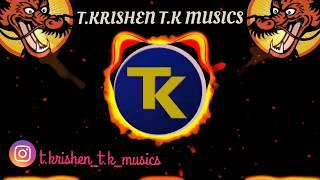 Top Tucker   Remix   Sarkar   Tamil Song   T.KRISHEN T.K MUSICS .