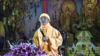 Lễ Cung nghinh Xá Lợi Phật tại Chùa Khai Nguyên Sáng ngày 15 tháng 11 Âm Lịch