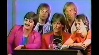 Bay City Rollers Duncan Faure - Hollywood Squares