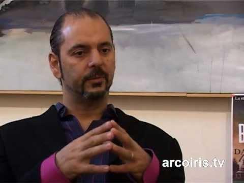 Il club Bilderberg - Intervista a Daniel Estulin