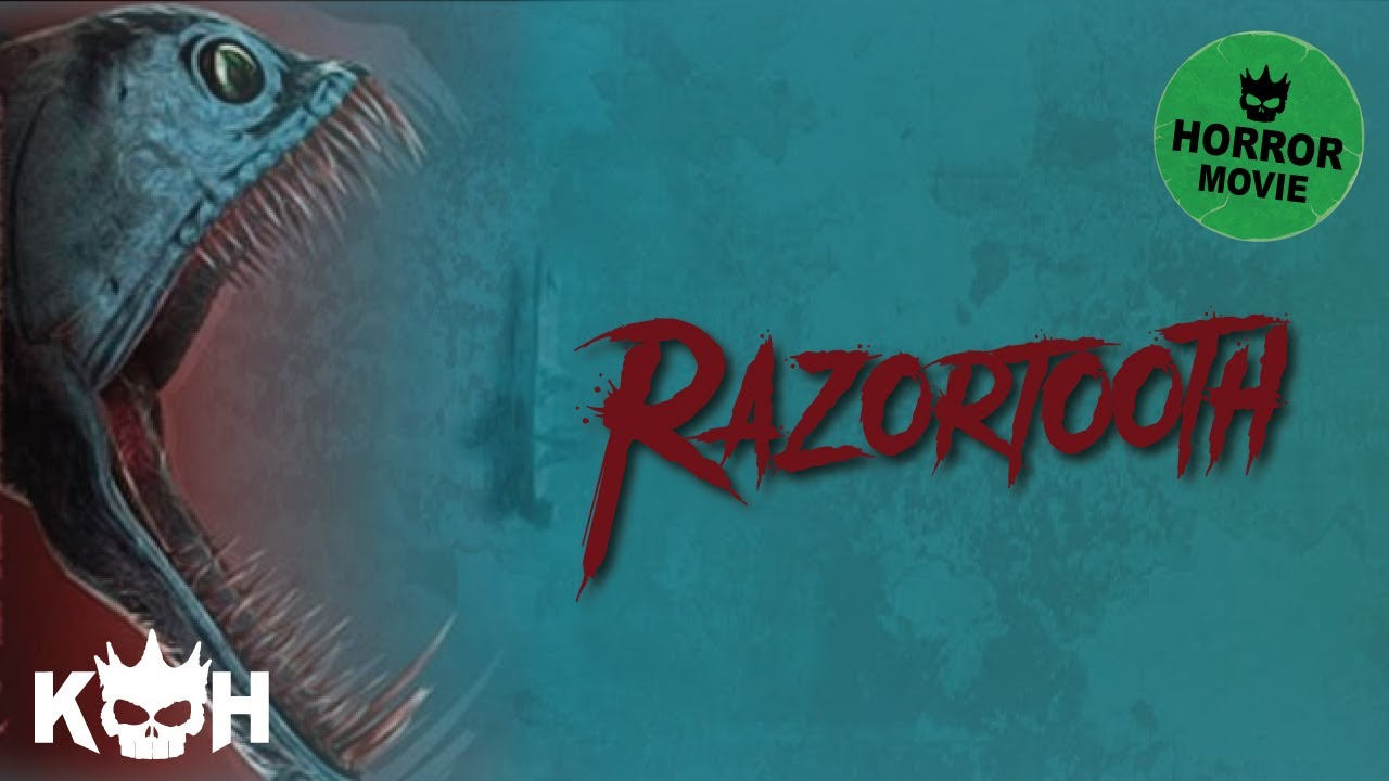 Download Razortooth |  FREE Full Horror Movie