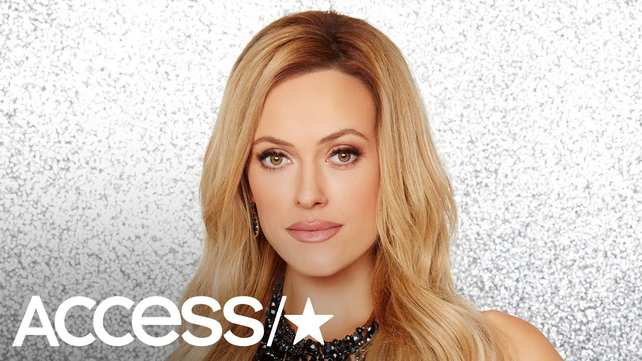 Shes Back! Peta Murgatroyd is returning to Dancing With