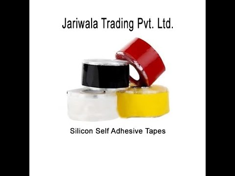 ER Tape By Jariwala Trading Pvt. Ltd., Surat