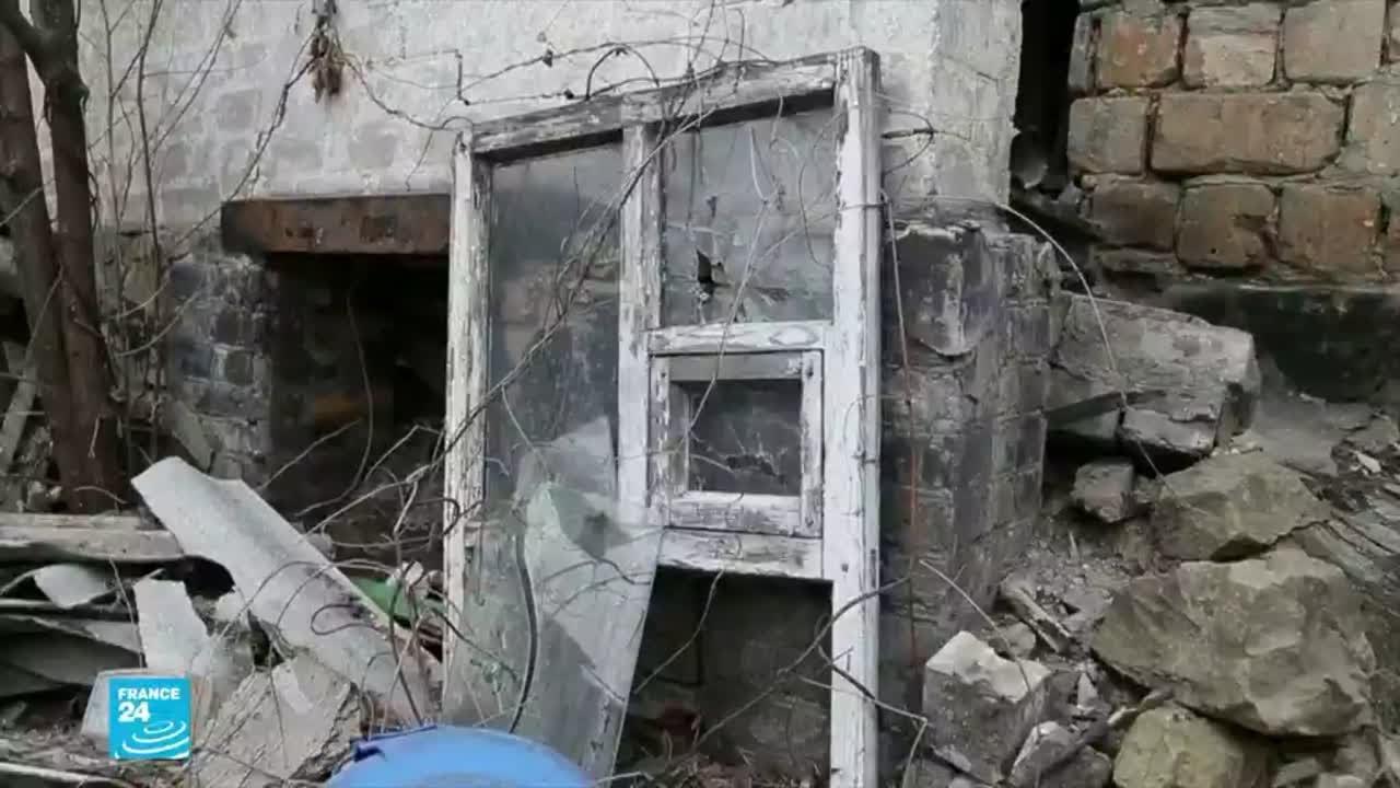قلق دولي ومخاوف من تداعيات إقليمية بعد التصعيد العسكري على الحدود الروسية الأوكرانية  - نشر قبل 2 ساعة
