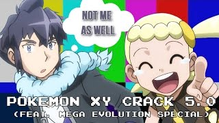 pokemon xy crack 5 0 feat mega evolution special