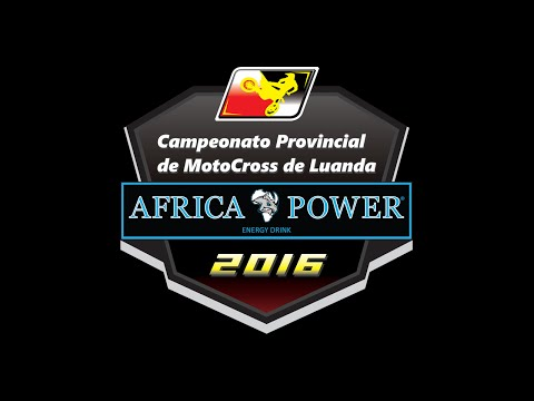 Campeonato Provincial de Motocross AFRICA POWER Energy Drink® 2016