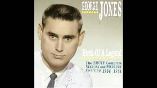 Watch George Jones If Youve Got The Money ive Got The Time video
