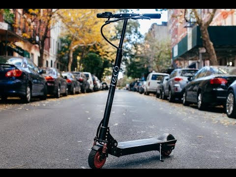Top 3 Street Legal Electric Scooter For Adults Youtube