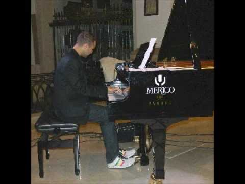 Michael Conway Baker - A THEME FOR ANTONIO (dedicato ad Antonio Molinini)